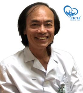 Prof.PhD. MD. NGUYEN TIEN DUNG