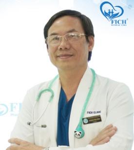 MSc,MD. PHAM VAN ANH